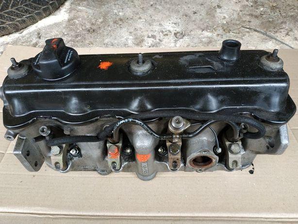 Головка блока целиндров ГБЦ 1.9TDI VAG VW Пассат Б4,Б5,Гольф 4,Ауди А4