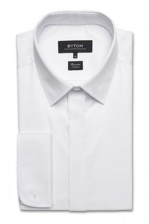 Koszula Biała BYTOM