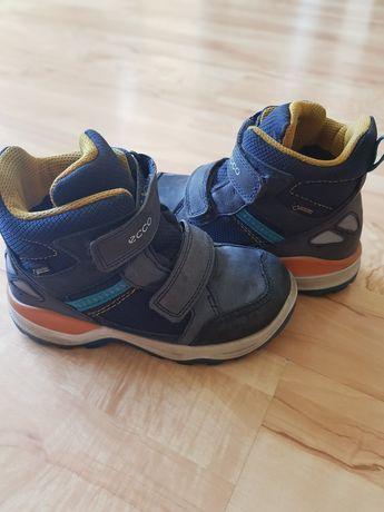 Зимние ботинки, сапоги Ecco