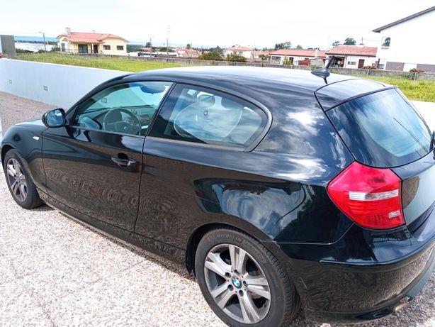 BMW 116D - 2009..177000