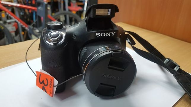 Aparat Cyfrowy SONY DSC-H300 ! Lombard Dębica