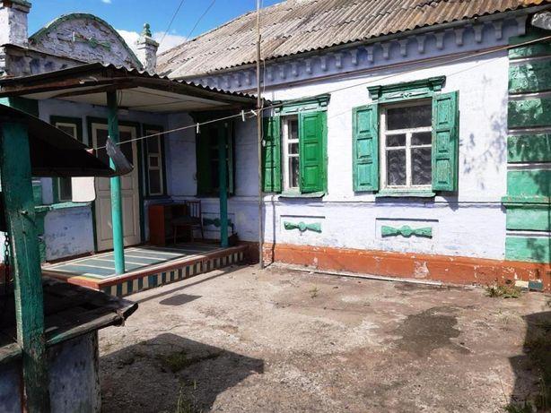 Продам дом в Березановке с большим приватизированным участком