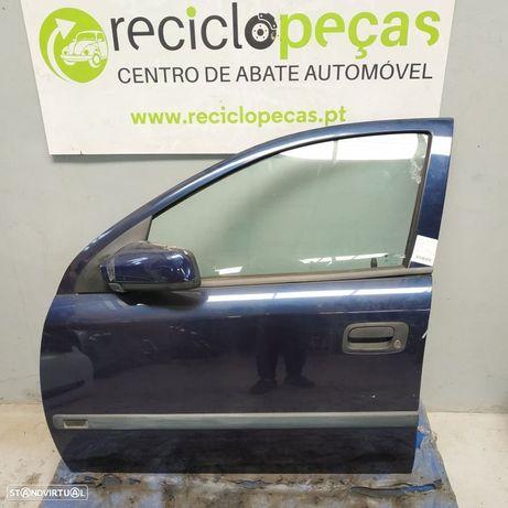 Porta Frente Esq Opel Astra G Hatchback (T98)