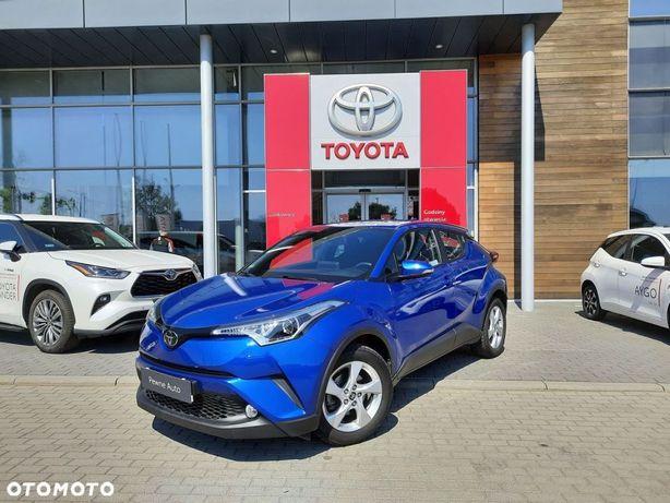 Toyota C-HR 1.2 T Premium
