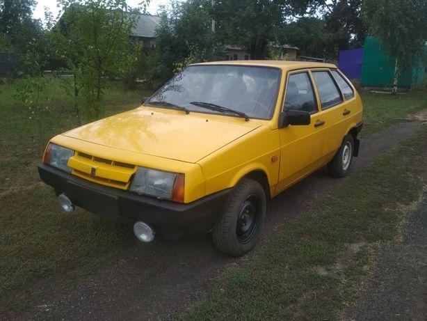 ВАЗ 2109 продам авто