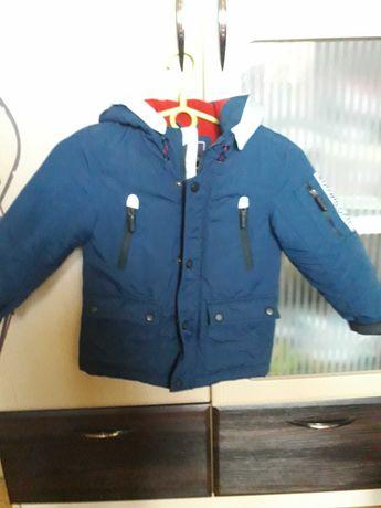 Куртка Parka  на мальчика