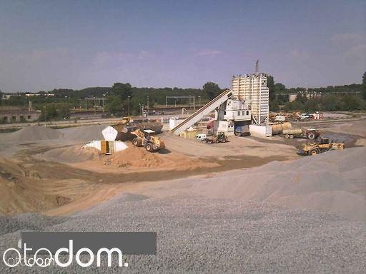 teren AG, Industriegrundstück, Abstellgleis 7ha