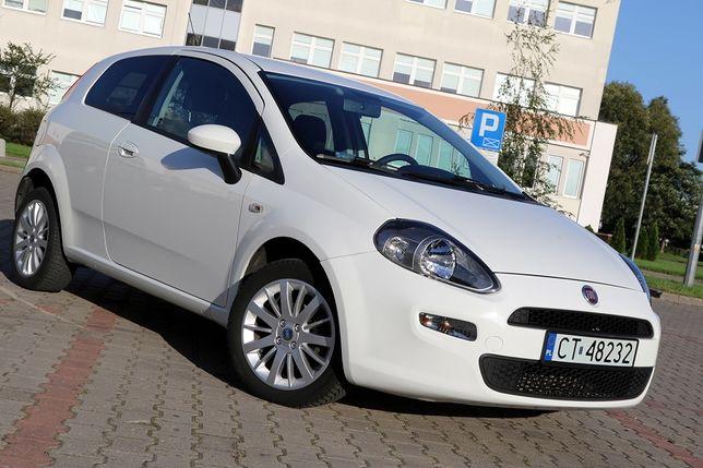 Fiat Punto 1,3 Diesel 2015