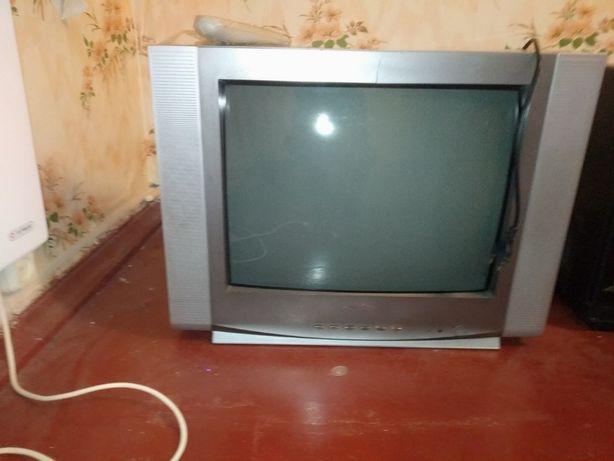 Телевизор мередиан
