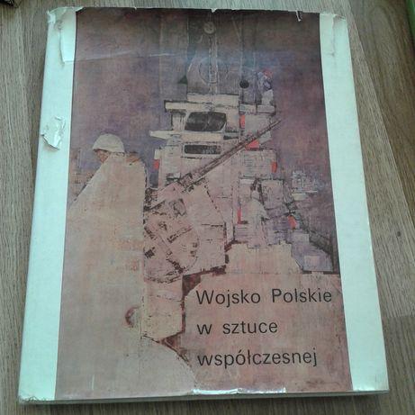 Wojsko Polskie w sztuce współczesnej