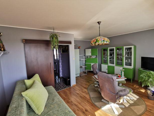 mieszkanie 48,5 m2, Kurak II, Powstańców Śląskich 5 | balkon