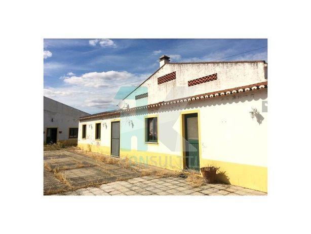 Monte Alentejano com 29.500 m2 - Vidigueira - perto do AL...