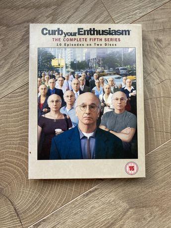 Dvd Curb your enthusiasm