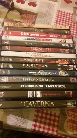 Dvd's originais .