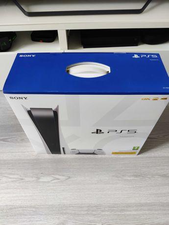 PS5 Standard - Selada!!!