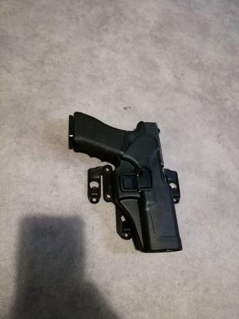 Glock 17 gen3 WE gbb blowback