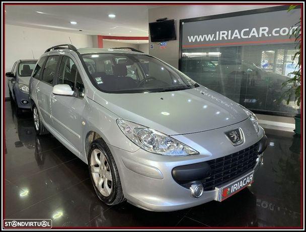 Peugeot 307 Break 1.6 HDi XT Premium