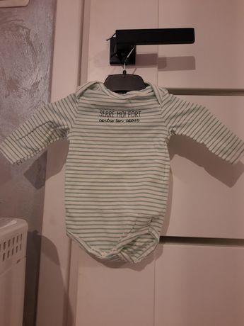 Ubranka dla noworodka 56 smyk, TAO