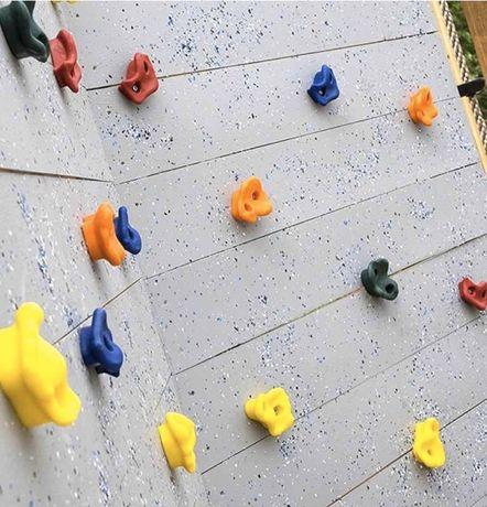 Камни для лазания для детской площадки, зацепы для детского скалодрома