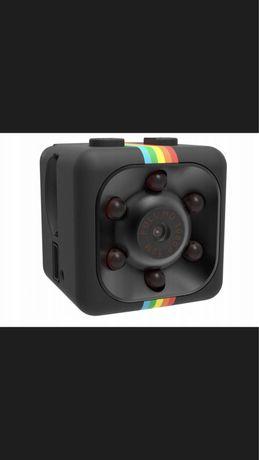 Gratis wysyłka Kamera mini kamerka szpiegowska z mikrofonem prezent