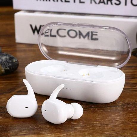 Наушники беспроводные светящиеся навушники бездротові гарнитура