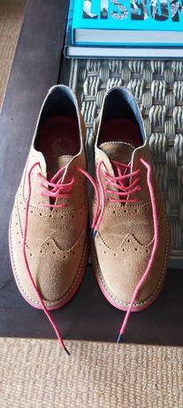 Sapatos El Ganso n.º 40