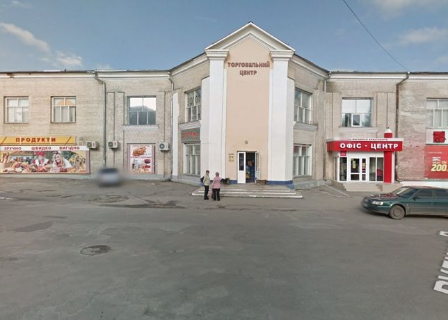 Комерційна нерухомість в м. Славута