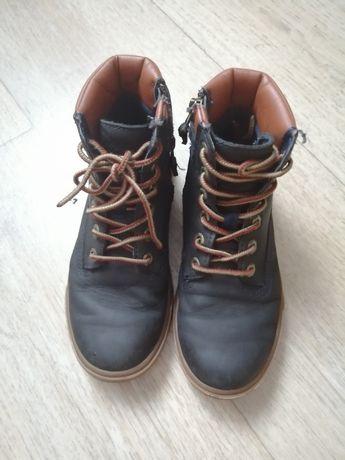 Деми-ботинки Timberland