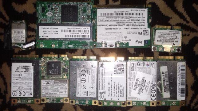 DDR память Wi fi модули, клавиатуры, Bluetooth модули