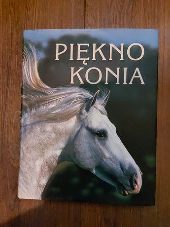 "Album z fotografiami i opisami ""Piękno Konia"""