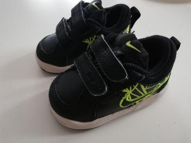 Buciki adidasy Nike
