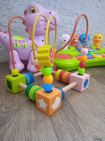 Набор игрушек,комплект игрушек