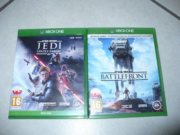 Star Wars na Xbox One