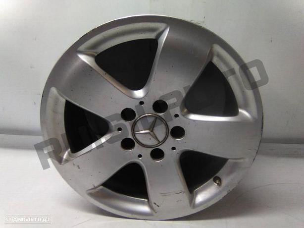 Jante De Alumínio R16 21140_14502 Mercedes-benz E_class T_model