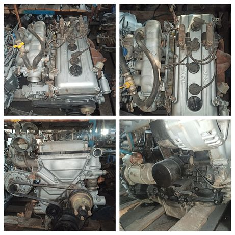 Двигатель мотор газель Волга 405 406 инжектор