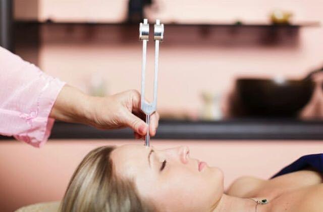 Массажи спины/лица/остеопатия/звукотерапия