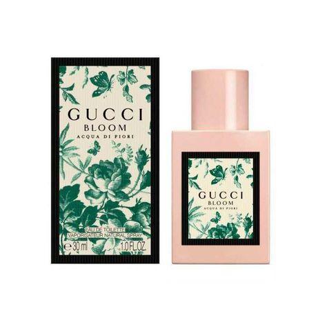 Духи Гуччи Блум - Gucci Bloom Acqua di Flori
