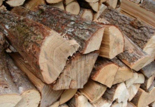 Продам дрова дуб! Доставка бесплатная Киев и область! от 3 куб..м