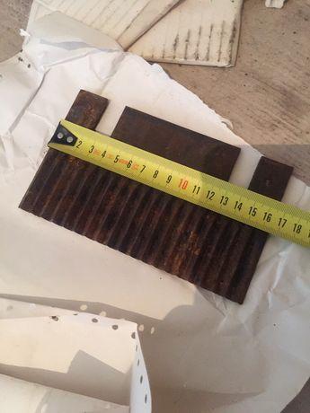 Ніж подрібнювач для бурякорізки, нож измельчитель для свеклорезки ОПТ