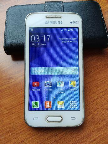 Телефон Samsung Galaxy Ace 4 Neo Duos. (смартфон)
