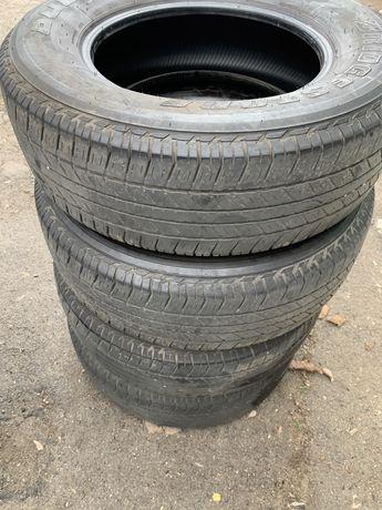 Резина 265/65/17 Bridgestone Dueler