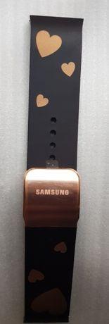 Oryginalny pasek Samsung Gear