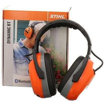 Słuchawki STIHL bluetooth.