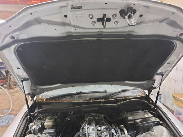 Wygłuszenie maski przód Lexus IS 220 IS 250