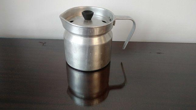Cafeteira Ø12 & 12cm de Altura & 1,5 Litro