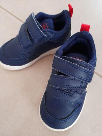 Buciki Adidas dla chłopca