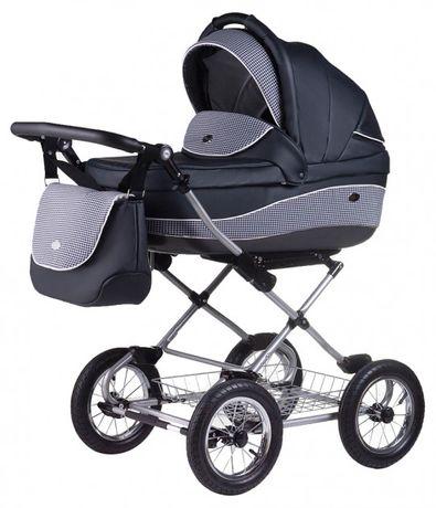 Продам детскую коляску ROAN EMMA 2 в 1