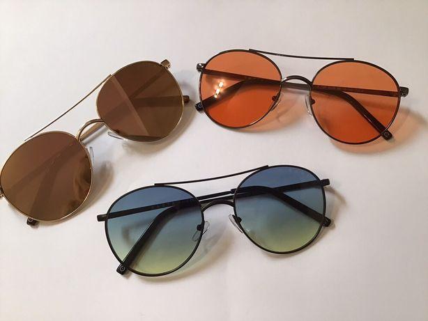 Очки солнцезащитные casta