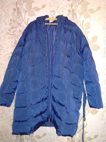 Новая куртка размер 54