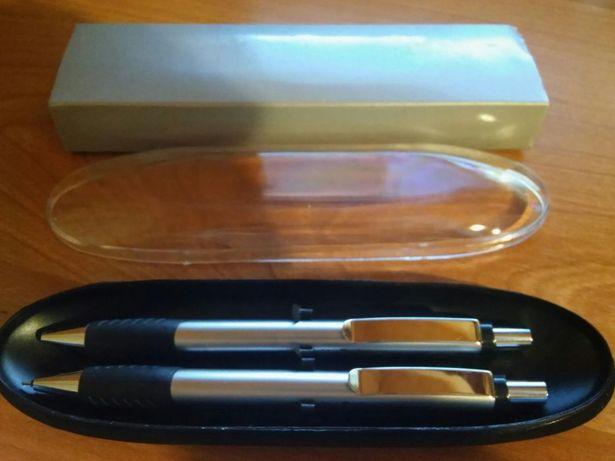 Zestaw długopis i ołówek nowy